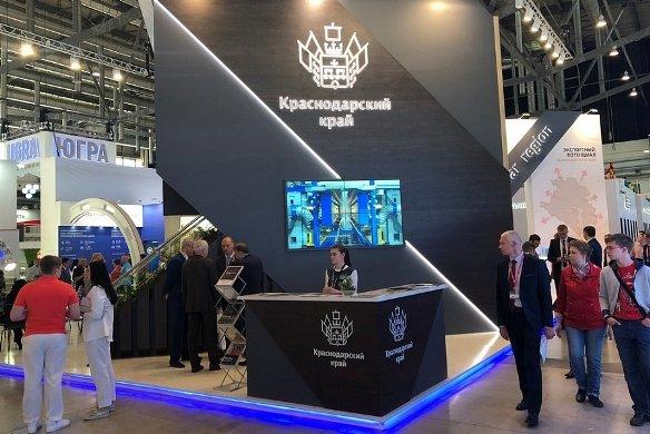 В выставке «ИННОПРОМ» примут участие 20 ведущих предприятий Краснодарского края