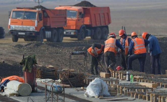 Глава Адыгеи потребовал увеличить объем дорожного строительства и ремонта по нацпроекту