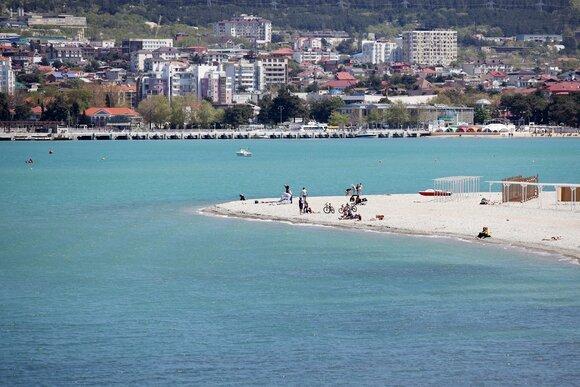 На Кубани туристы отменили более 50% бронирований