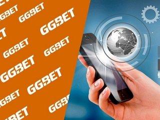 Ставки на спорт на зеркале GGBET