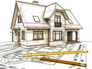 Индивидуальное проектирование: услуги архитектурной студии