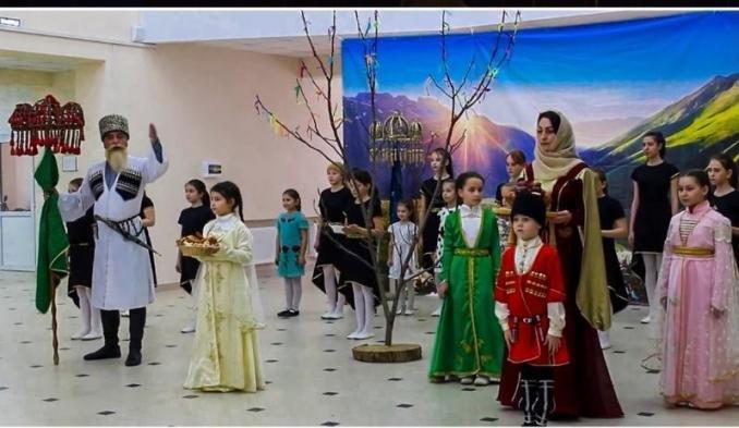 В Адыгее пройдет фестиваль, посвященный обрядам народов, проживающих в республике