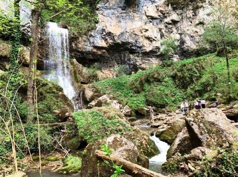 На Кубани особый статус получили еще 7 природных территорий