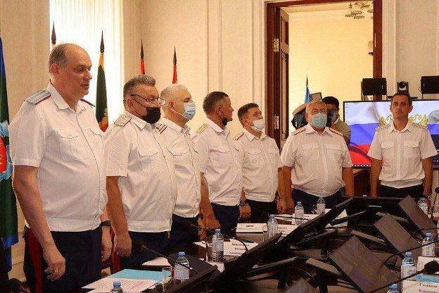 Работа Кубанского казачьего войска – лучшая в России в первом полугодии