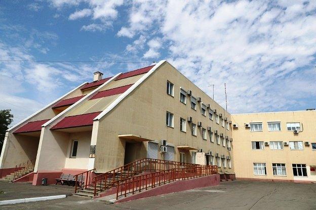 Под Волгоградом готовится к открытию филиал областного центра крови
