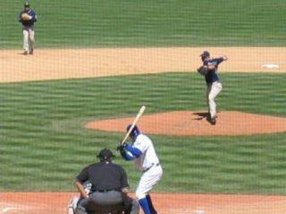 Как делать ставки на бейсбол правильно