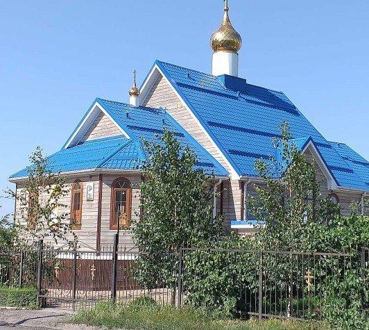 10 новых храмов хотят построить в Ростове