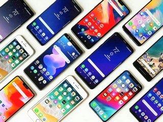 Топ смартфонов для покупки