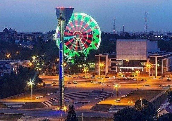 День города Ростова пройдет 11 сентября