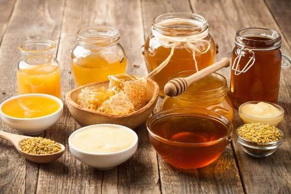 Производство меда в Адыгее сократилось на 20%