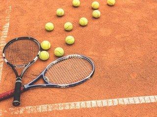 Ставки на теннис в букмекерской конторе Париматч