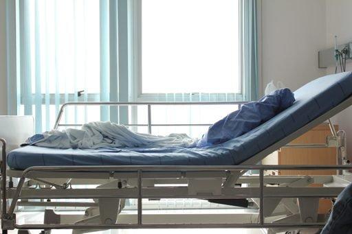 Больницу им. Фишера под Волгоградом превратили в госпиталь