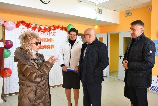 Депутаты контролируют реализацию нацпроектов в Астраханской области