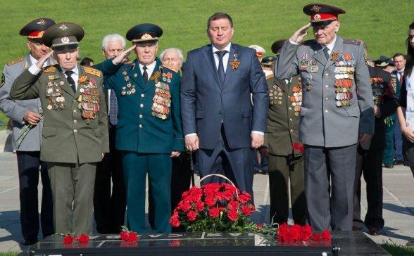 Волгоградский губернатор А. Бочаров может уйти в отставку