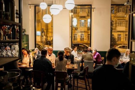 Ростовские ресторан и бар признаны лучшими на юге России