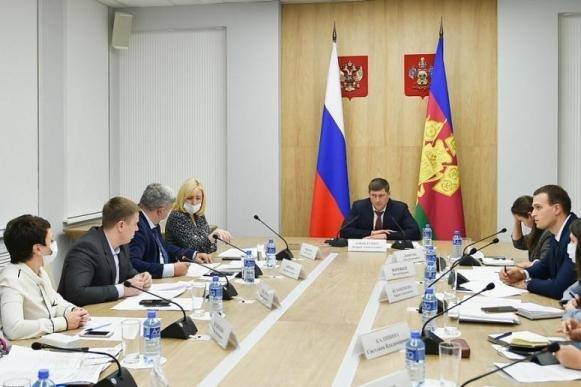 2 школы на 3 тыс. мест построят в Армавире и Новороссийске