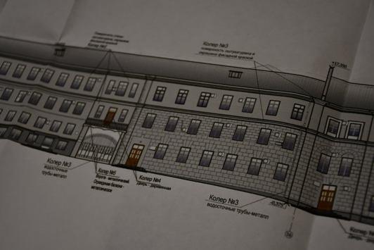 В Таганроге хотят отреставрировать здание бывшей гостиницы «Европейская»